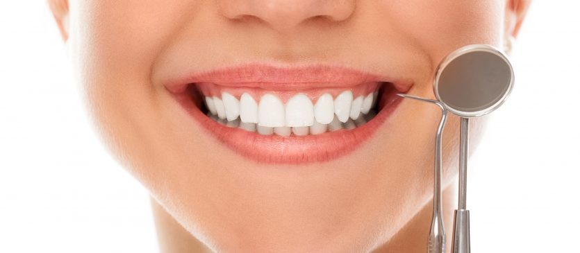 Is Teeth Whitening Really Safe?