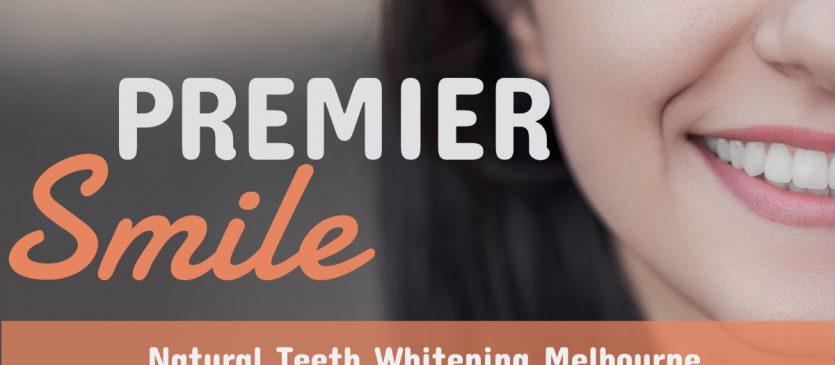 Make Yellow teeth White