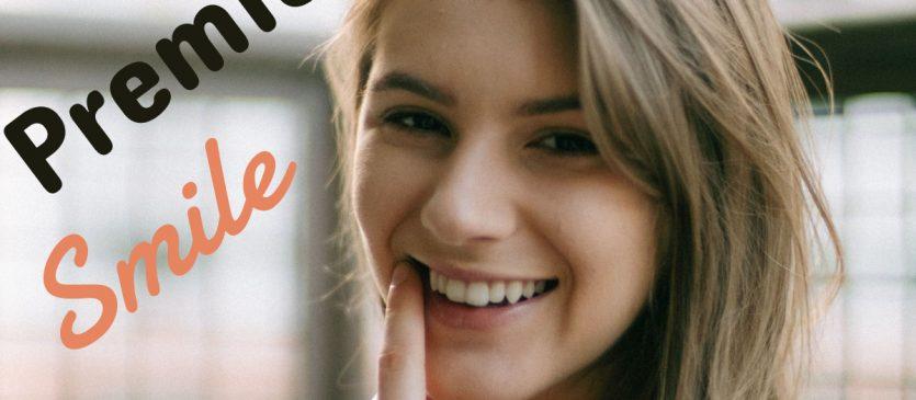 Professional Teeth Whitening | Premier Smile